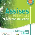 ASSISES Eco-Construction 2013